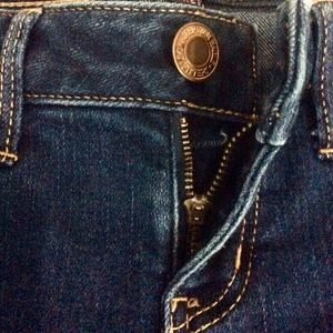 American Eagle Outfitters Jeans - American Eagle Stretch Skinny Jeans